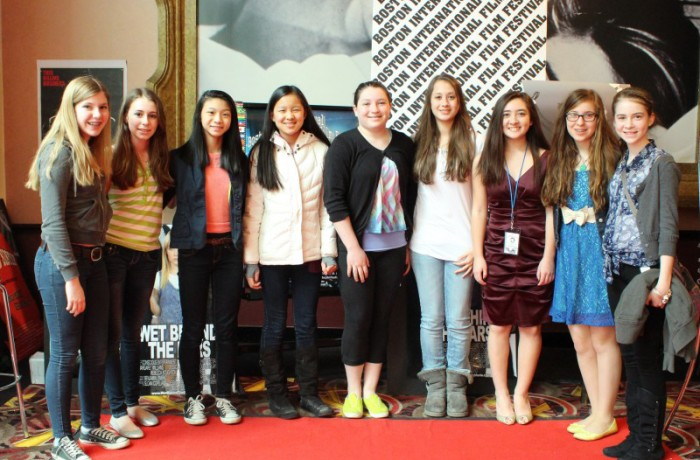 Youth Filmmaking