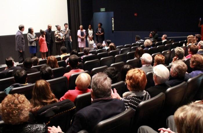 Film Distribution - Boston International Film Festival